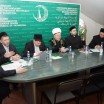 Was hosted a roundtable for teachers of mosques' courses