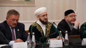 Дөнья галимнәре татар дин әһелләре мирасы белән таныша