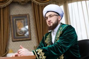 Татарстан мөфтие Камил хәзрәт Сәмигуллинның Рамазан ае башлану уңаеннан котлавы