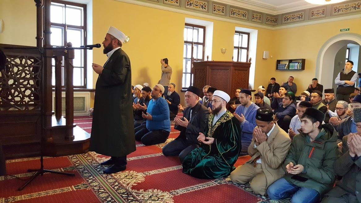 Сайт казани мусульманский знакомств