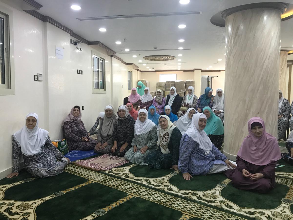 Мусульман татарстана знакомятся