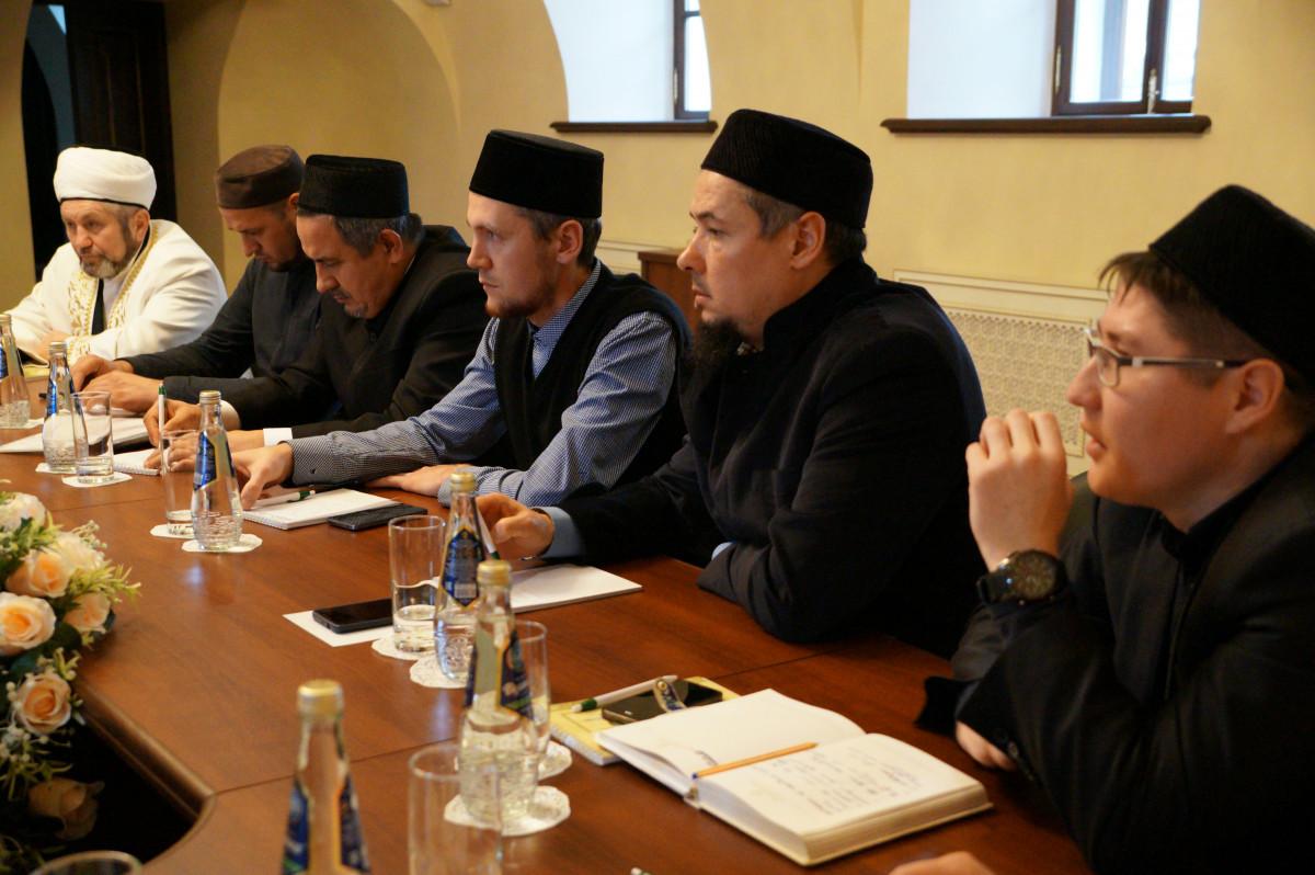 Заразвитие татарского языка вТатарстане взялось Духовное управление мусульман