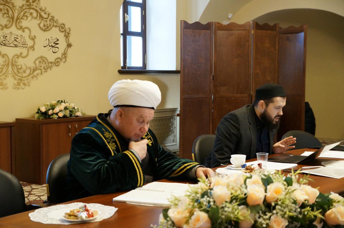 знакомства для мусульман в татарстане