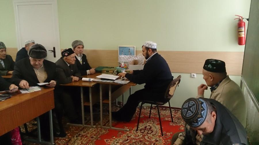 Татарстана знакомятся мусульман