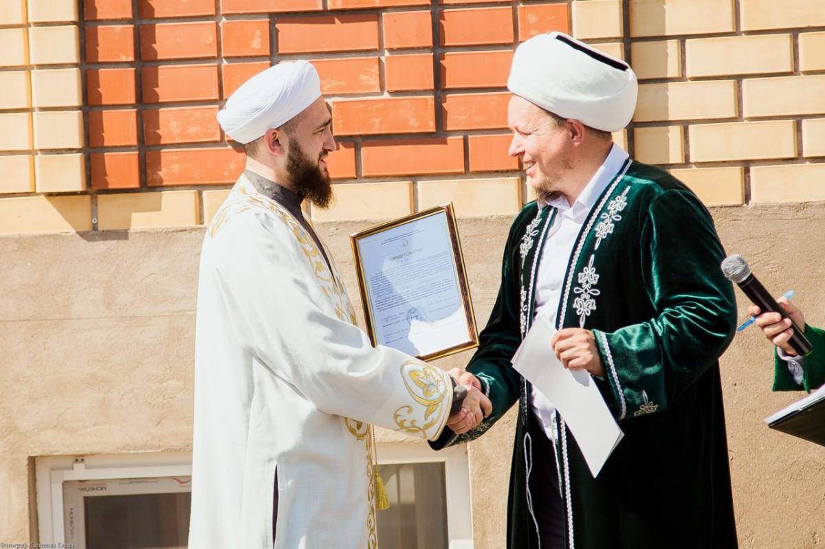 Знакомство Мусульман В Оренбурге