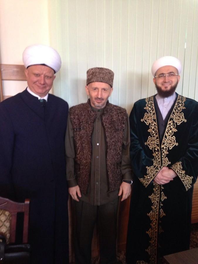 Знакомств мусульманский ставрополь сайт