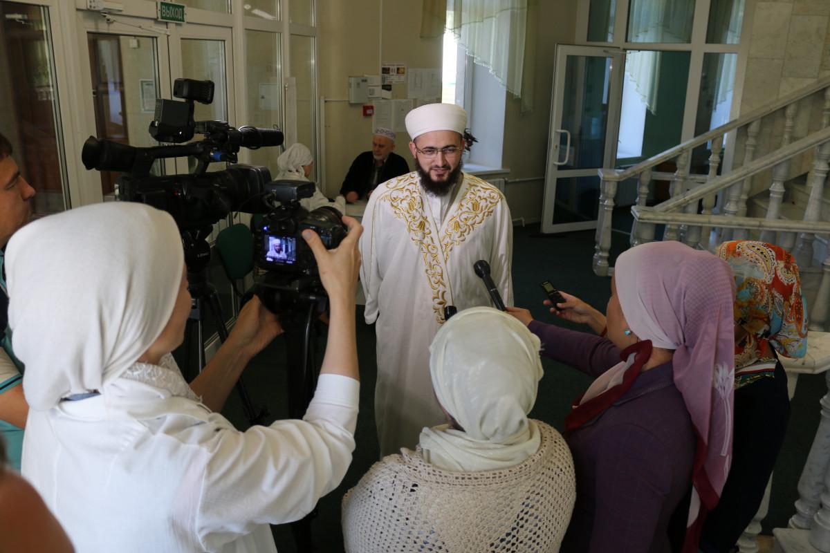 знакомства мусульман в татарстане